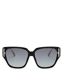Dior - Women's DiorDirection Butterfly Sunglasses, 58mm