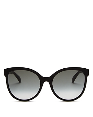 Givenchy Women\\\'s Round Sunglasses, 56mm
