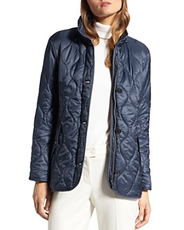 BASLER - Quilted Puffer Jacket