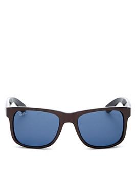 Ray-Ban - Unisex Justin Square Sunglasses, 51mm