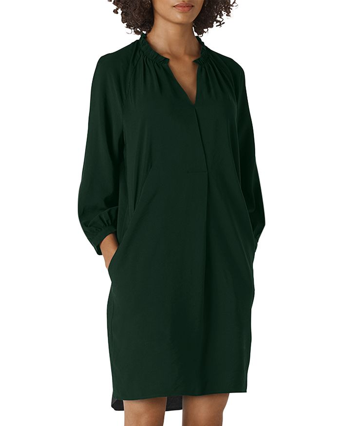 Whistles - Enora Pullover Shift Dress