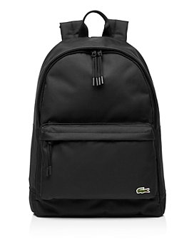 Lacoste - Neocroc Canvas Backpack