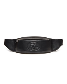 Lacoste - Leather Logo Belt Bag