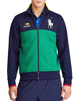 Polo Ralph Lauren - US Open Ballboy Track Jacket