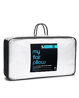 Bloomingdale's - My Flair Asthma & Allergy Friendly® Down Pillows - 100% Exclusive