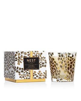 NEST Fragrances - Grapefruit Special Edition 3-Wick Candle