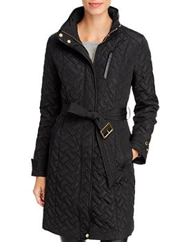 Cole Haan - Quilted Jacket