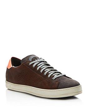 P448 - Men's John Sneakers