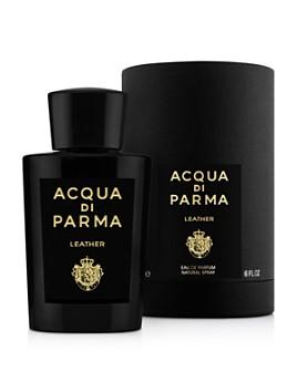 Acqua di Parma - Leather Eau de Parfum