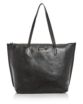 Furla - Luce Leather Tote Bag