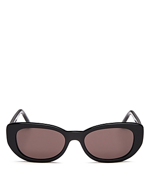 Saint Laurent Women's Cat Eye Sunglasses, 53mm