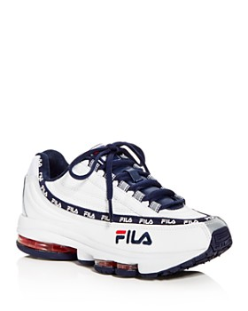 FILA - Women's DSTR 97 Low-Top Sneakers