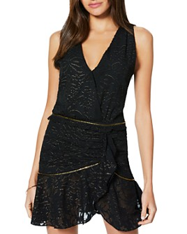 Ramy Brook - Ensley Sleeveless Beaded Dress