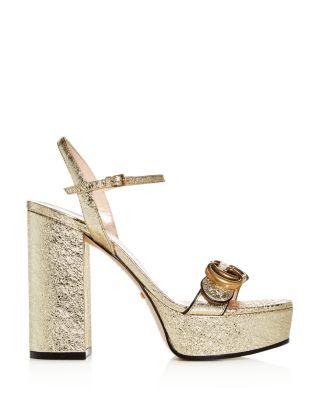 Gucci Shoes: Flats, Pumps \u0026 Sandals
