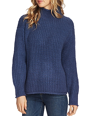 Vince Camuto Sweaters MOCK-NECK SWEATER