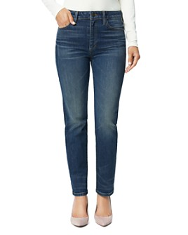 Joe's Jeans - The Milla Straight-Leg Jeans in Outlaw