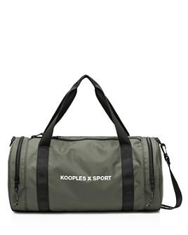The Kooples - Yoga Bag