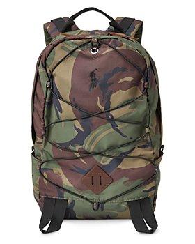 Polo Ralph Lauren - Lightweight Mountain Backpack