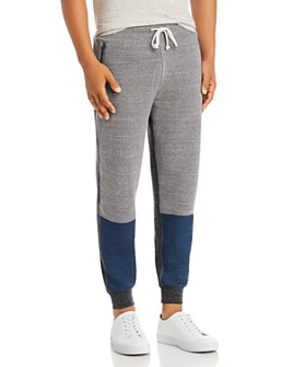 Threads 4 Thought - Emil Color-Block Jogger Pants