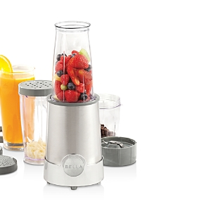 Bella 13330 Rocket 12-Piece Blender Set