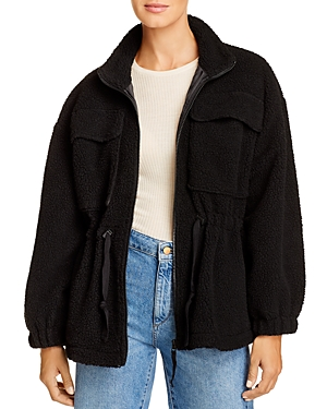 Vero Moda Doris Teddy Jacket