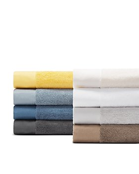 Frette - Diamond Bordo Towels