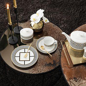 Villeroy & Boch - Metro Chic 5-Piece Dinnerware Set