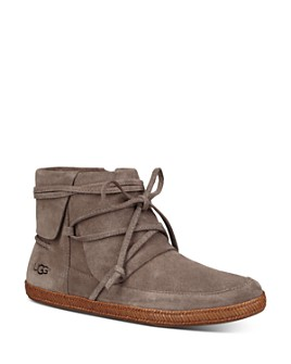 UGG® - Women's Reid Moccasin Booties