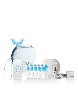 GLO Science - Brilliant Personal Teeth Whitening Device