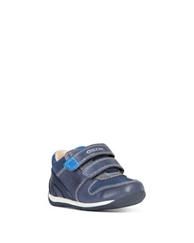 Geox - Boys' B Each VELCRO® Leather Sneakers - Baby, Walker, Toddler
