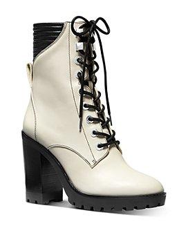MICHAEL Michael Kors - Women's Bastian High-Heel Booties