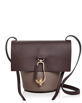 ZAC Zac Posen - Belay Color-Block Crossbody