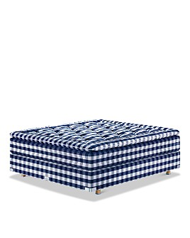 Hastens - 2000T Firm Queen Mattress & Box Spring Set