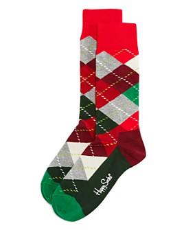 Happy Socks - Argyle Socks