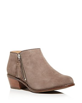 Vionic - Women's Serena Low-Heel Booties