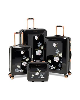 Ted Baker - Opal Hardside Luggage Collection