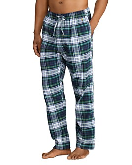 Polo Ralph Lauren - Flannel Classic Pajama Pants