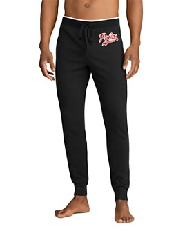 Polo Ralph Lauren - Waffle-Knit Jogger Pants