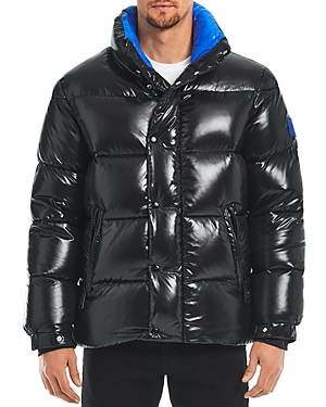 Sam. Vail Quilted Puffer Jacket