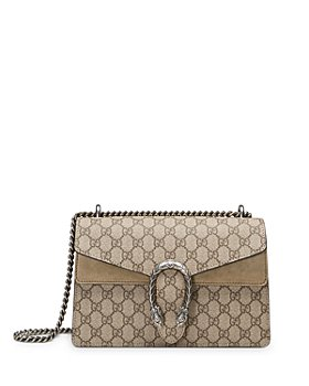 Gucci - Dionysus Small GG Shoulder Bag