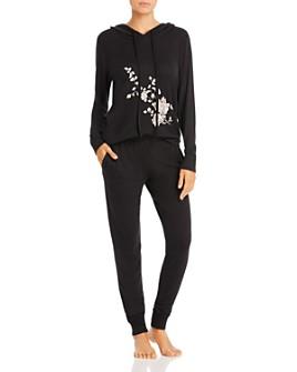 Flora Nikrooz - Demi Knit Pajama Set
