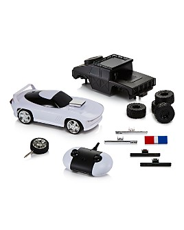 FAO Schwarz - RC Car Kit - Ages 8+