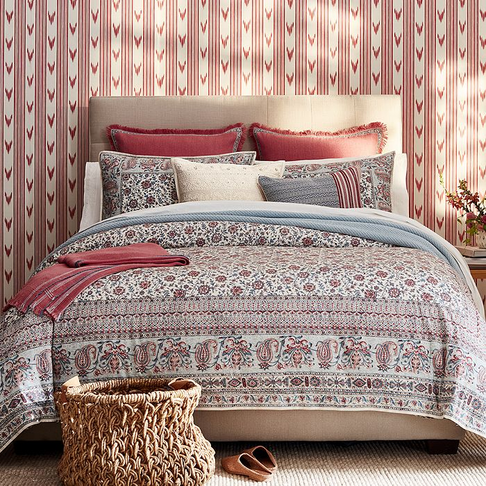 Ralph Lauren - Belle Point Bedding Collection - 100% Exclusive