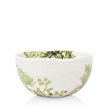 VIETRI - Artichokes Large Serving Bowl