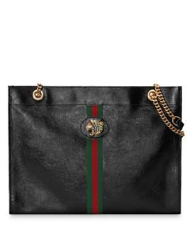 Gucci - Rajah Large Tote