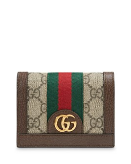 Gucci - Ophidia GG Card Case