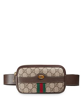 Gucci - Ophidia GG Supreme iPhone Belt Bag