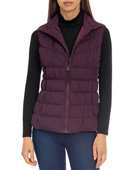 Bagatelle - Water-Resistant Quilted Vest