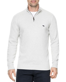 Rodd & Gunn - Merrick Bay Quarter-Zip Sweater