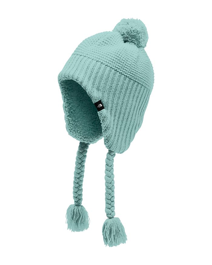 The North Face® - Girls' Earflap Hat
